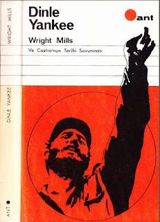 Wright Mills - Dinle Yankee
