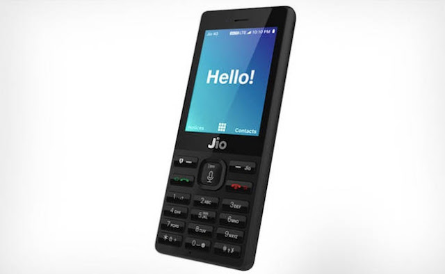 How To Buy JIO 4G Phone In Just Rs 0, Features