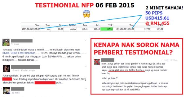 Cara belajar forex malaysia