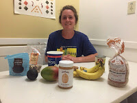 Better Living Fitness Nutrition Counselor Becca Addison says you don't have to fight food to achieve a healthy weight. Becca provides nutrition counseling at Better Living Fitness Center in Ann Arbor, Michigan.