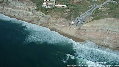 Praia de Valmitão