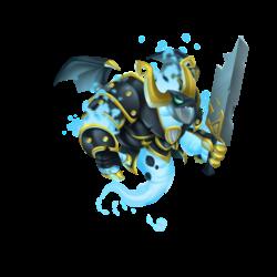 Bastion Dragon