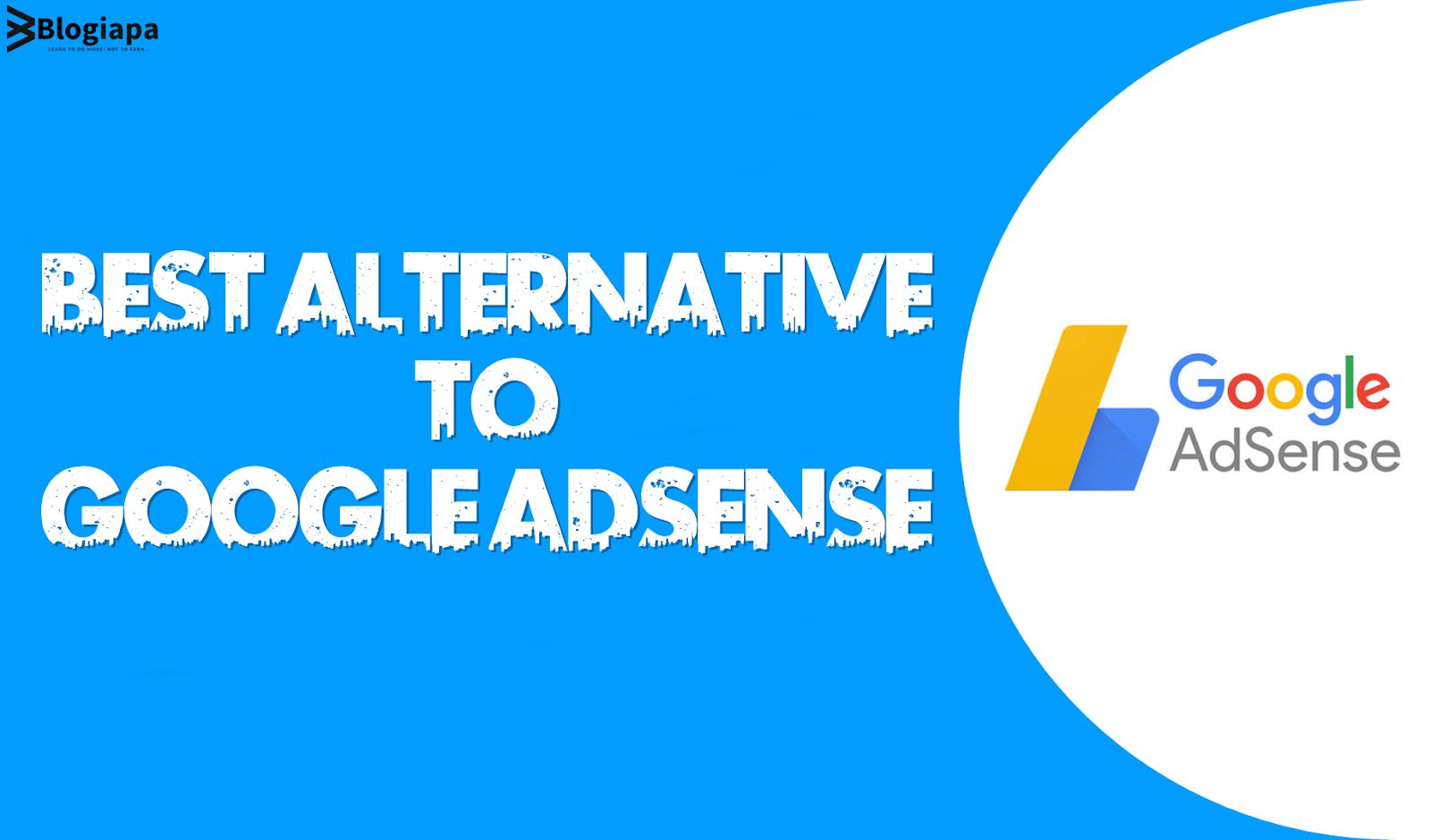 Alternative To Google Adsense In 2019