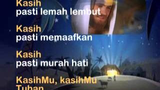 Chord Lagu Rohani : KASIH - Yuda D. Mailo'ol