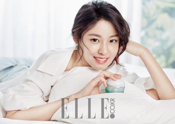 Elle 3 Seolhyun