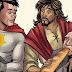 Blasfêmia: DC Comics lançará gibi sobre Deus desaprovando o sacrifício de Cristo