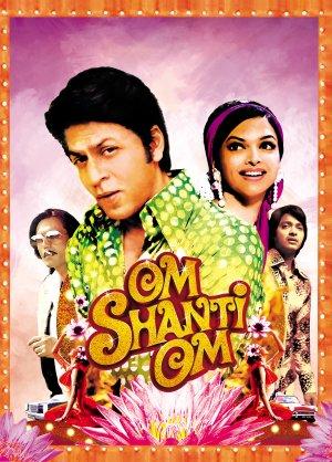 Om Shanti Om 2007 BRRip 450Mb Hindi Movie 480p