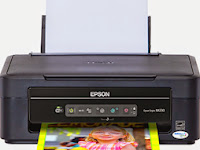 Epson NX230 Printer Driver Download for Free
