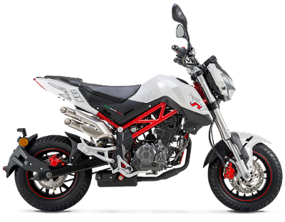 Benelli TNT 135 HD Wallpapers