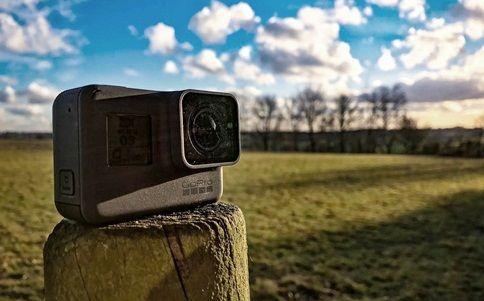 Cara Menggunakan Kamera Gopro