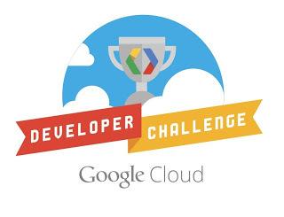 Google Cloud Platform Developer Challenge