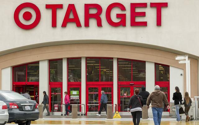 Supermercado Target en Orlando