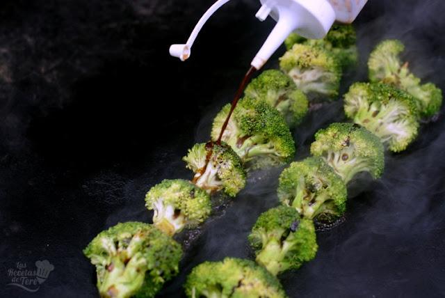 La mejor receta de pinchos de brócoli 02