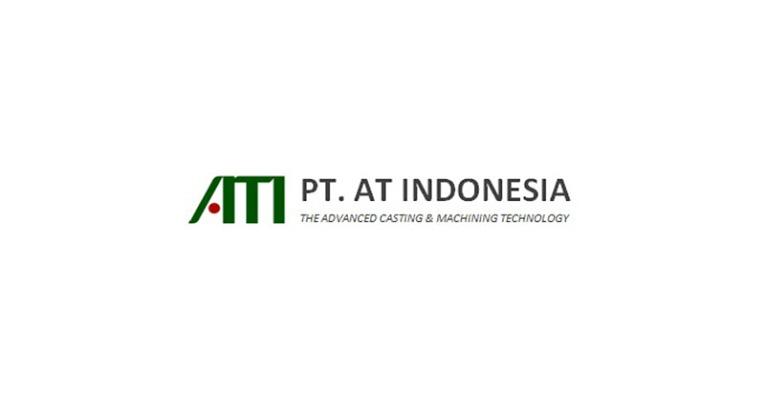 PT AT INDONESIA Karawang Terbaru 2018