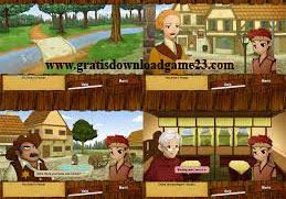 Download Game Petualangan Anka Gratis For PC dan MAC