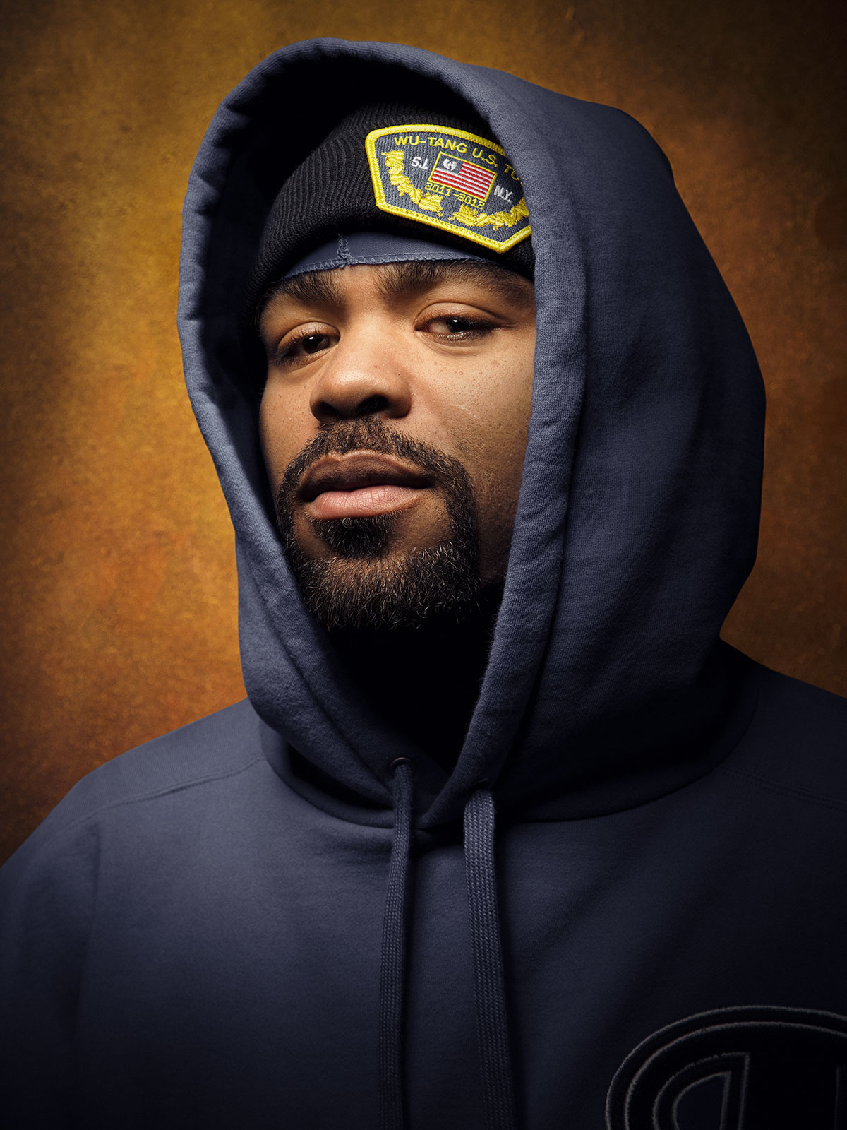 Rate This Guy Day 164 Method Man Aka Papa Sports