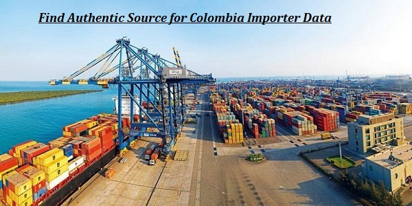 Colombia Importer Data