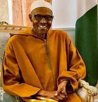 president buhari return to nigeria friday