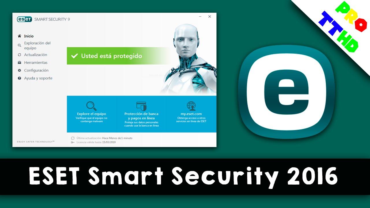 Descargar Antivirus Gratis Eset Smart Security 6 - 4 Descargar
