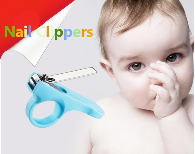 Baby Nail Clippers Online