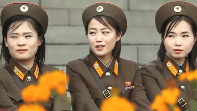 korean girl dating