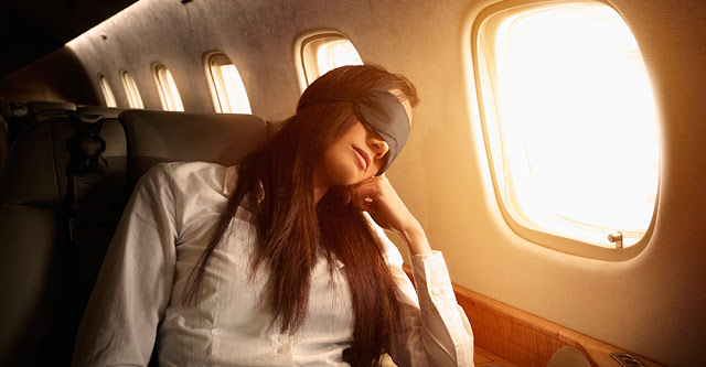The Ultimate Survival Guide to Long Haul Flights