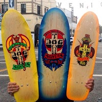 """Ah, Venice!"" Part II (Or: ""How Much Skate History Can You Find at One Venice Intersection?"")"