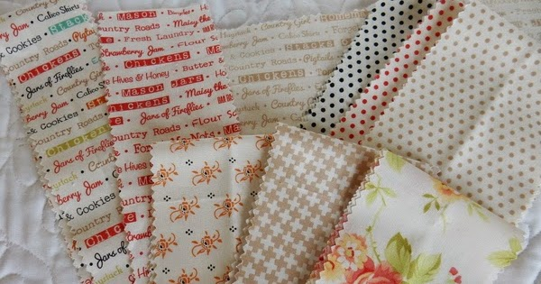 Low Volume Fabrics A Quilting Life A Quilt Blog