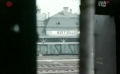 Katowice PKP
