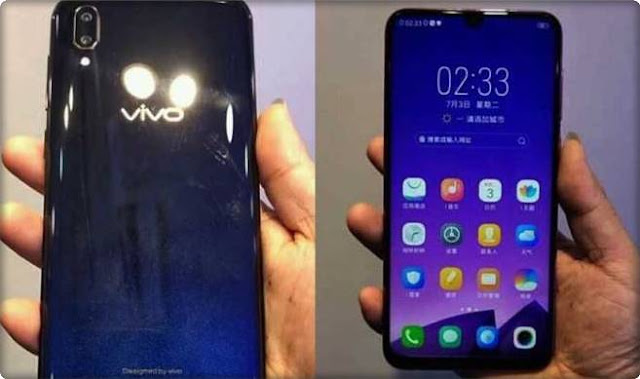 Hasil Kamera Vivo Y97 Depan Review Indonesia