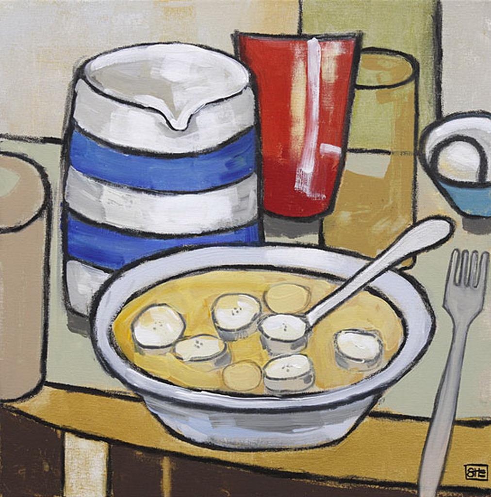 Cuadros modernos pinturas y dibujos super bodegones - Cuadros para cocinas modernas ...