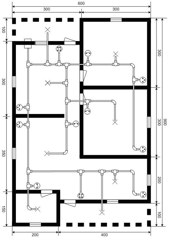 persyaratan instalasi listrik penerangan dan tenaga info. Black Bedroom Furniture Sets. Home Design Ideas