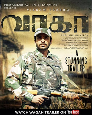 Wagah 2016 UNCUT Dual Audio Hind Movie Download