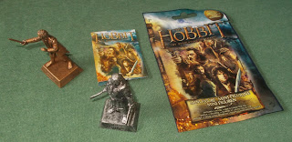 2 The Hobbit Desolation Of Smaug TV Movie Plastic Toy Figures Blind Bag DSCN5829 Lucky Dip; Movie Promotional; Small Scale World; smallscaleworld.blogspot.com; TV Character; TV Related; TV Tie Ins; TV Toys;