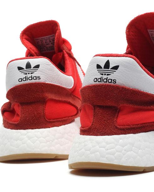 Iniki Runner Ultra Boost vermelho red