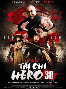 Tai Chi Hero – BRRip AVI e RMVB Legendado