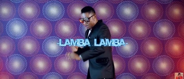 Christian Bella Ft Malaika Band - Lamba Lamba Video