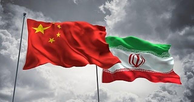 Diplomatik Mayın Tarlası ve Çin'in İran Denklemi