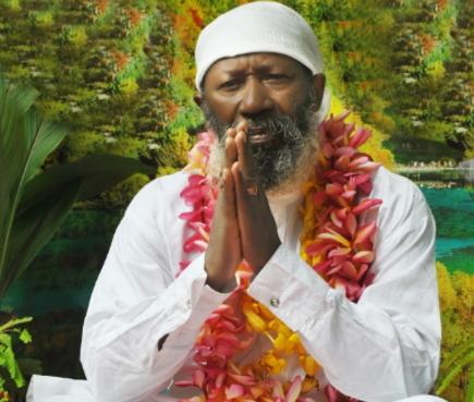 sat guru buhari healing
