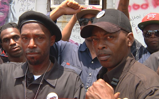 New Black Panther Party Forms Baton Rouge Chapter