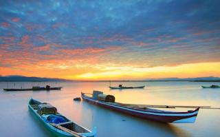 potensi indonesia sebagai negara maritim