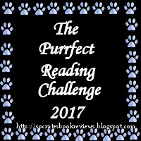 Purrfect Reading Challenge 2017
