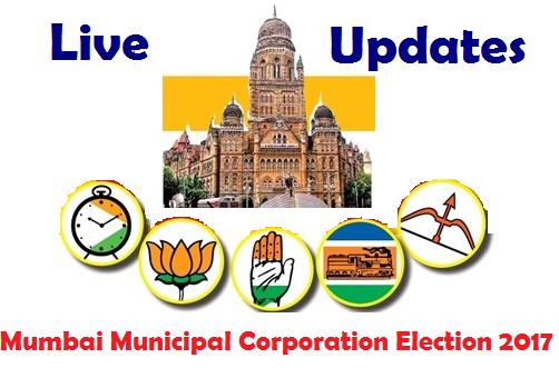 BMC Election 2017 Result