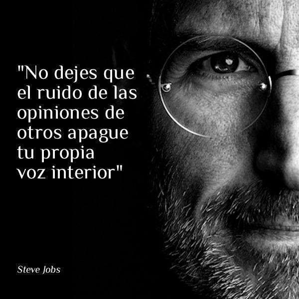 15 Frases Celebres De Steve Jobs