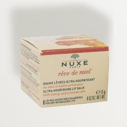 Nuxe cosmetiques détournés parapharmacie