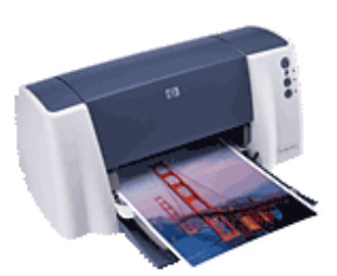 HP Deskjet Color Inkjet Printer - Driver Downloads