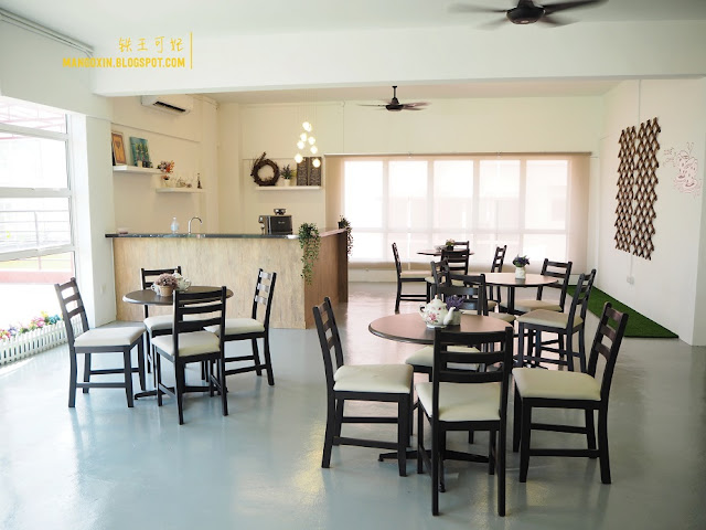 【KL branch】Etasgo Academy 法式甜点和西餐料理