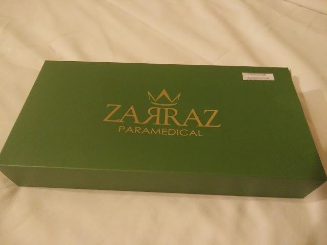 Zarraz