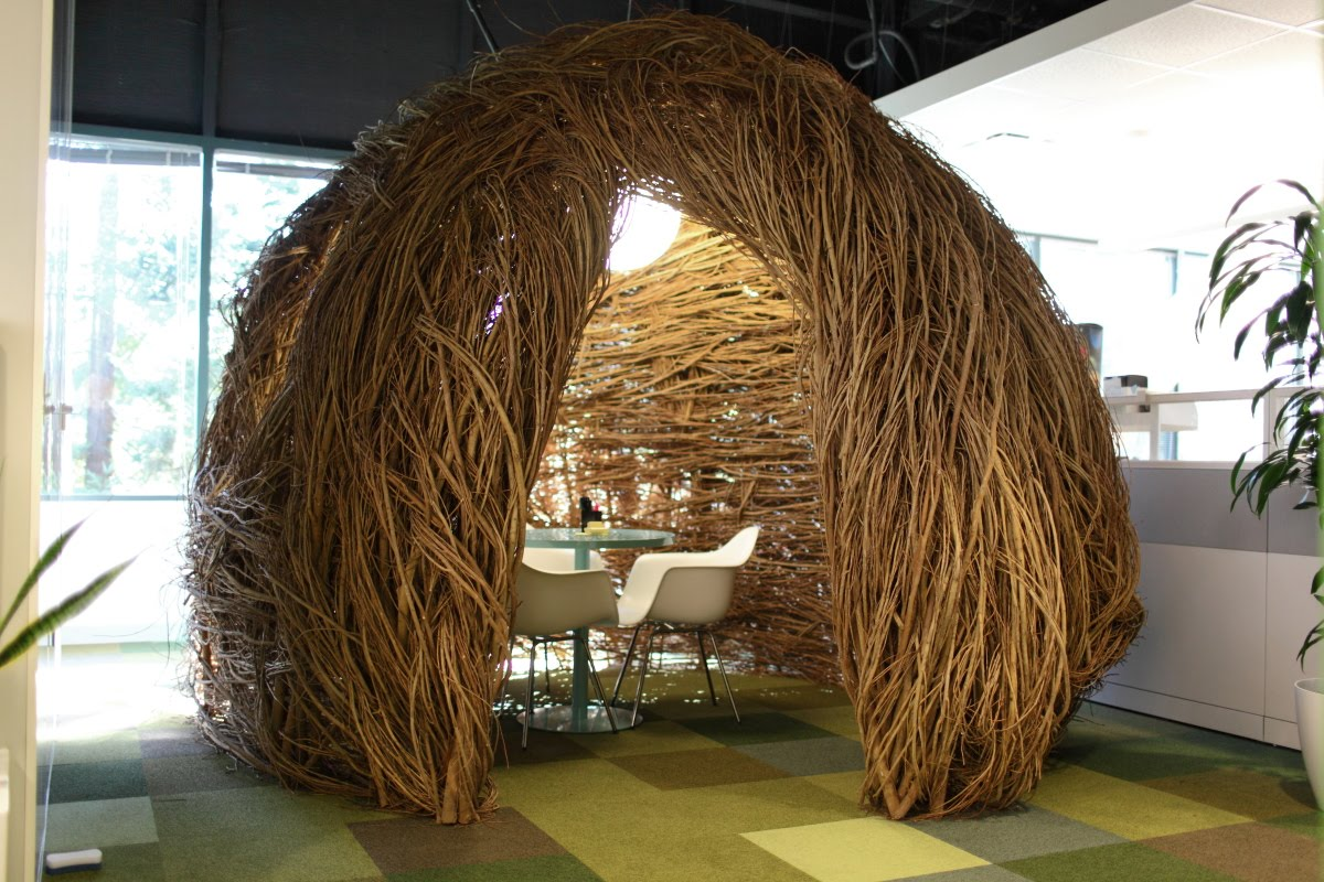 Building Willow Furniture PDF Woodworking