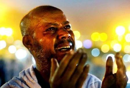 "Ramadhan, Bulan ""Penghapus Dosa"""
